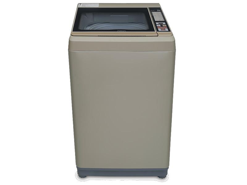 Hình ảnh máy giặt lồng đứng Aqua 9Kg AQW-S90FT.N
