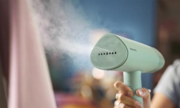 Bàn là hơi nước cầm tay Philips STH3010/70