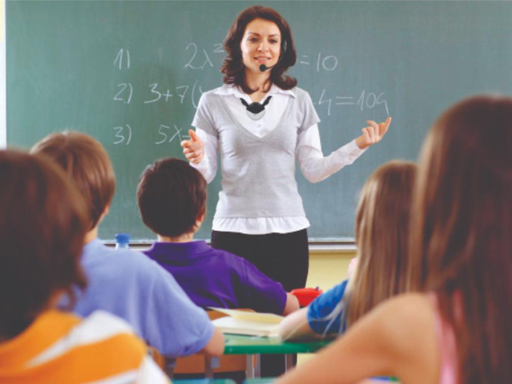 Là lựa chọn hoàn hảo dành cho giáo viên
