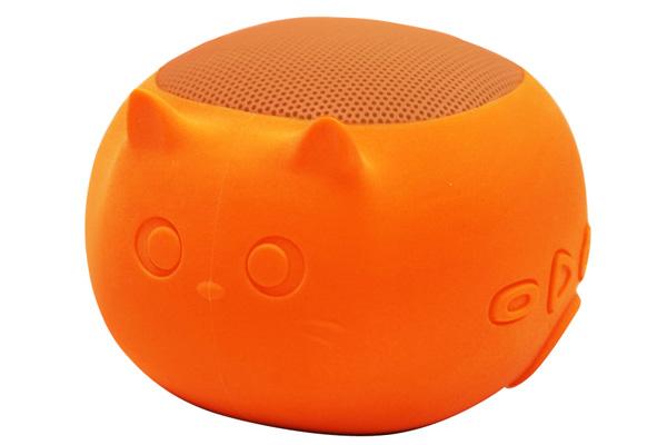 Loa bluetooth Soundmax MB-1 3W (hình con mèo)