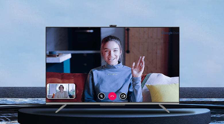 Kết nối mọi cuộc gọi video