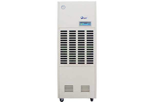Hình ảnh của máy hút ẩm công nghiệp FujiE HM-1800D