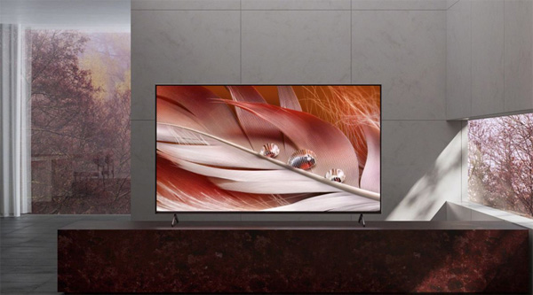 Android Tivi Sony 4K 55 inch XR-55X90J (Mới 2021)