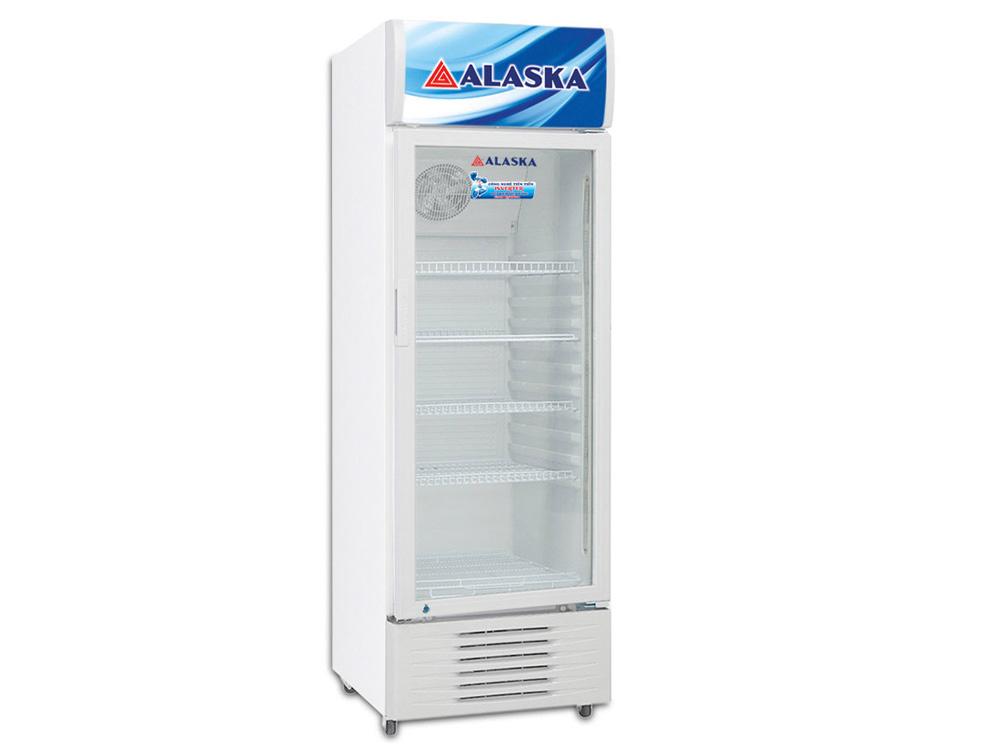 Tủ hoạt động tốt trong điều kiện độ ẩm cao
