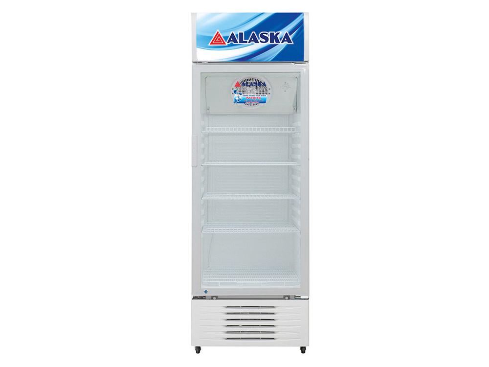 Hình ảnh tủ mát Inverter Alaska 300 lít LC-533HI