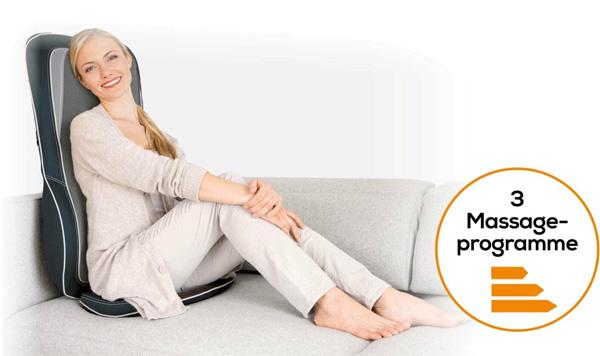Đệm ghế massage Beurer MG315
