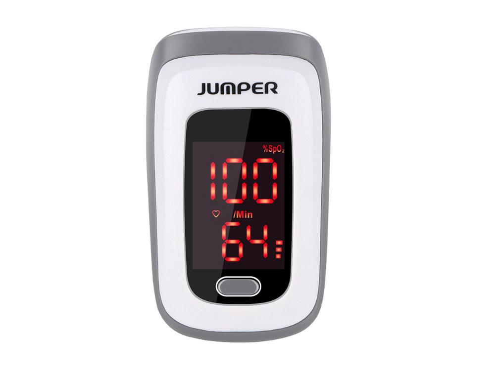 Máy đo nồng độ oxy trong máu Jumper SPO2 JPD-500E