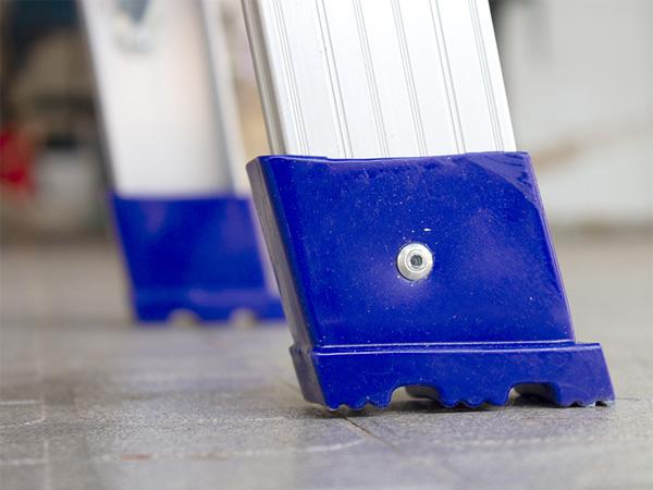 Chân đế bọc nhựa chống trơn