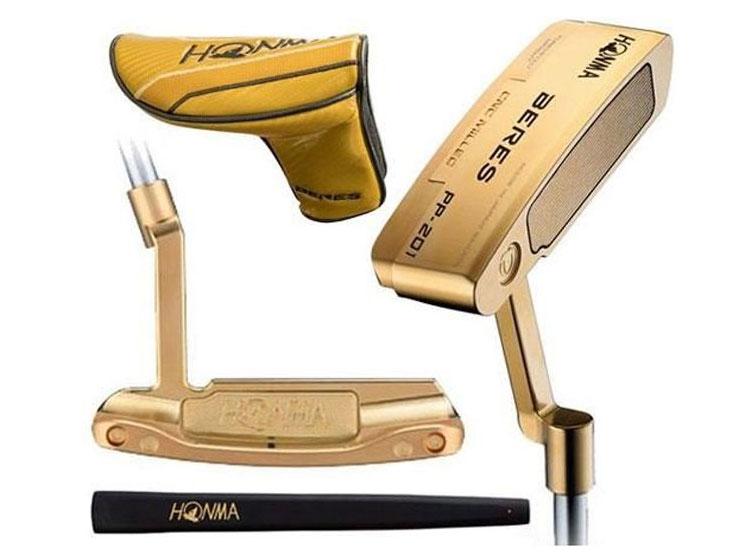 Gậy golf Putter Honma