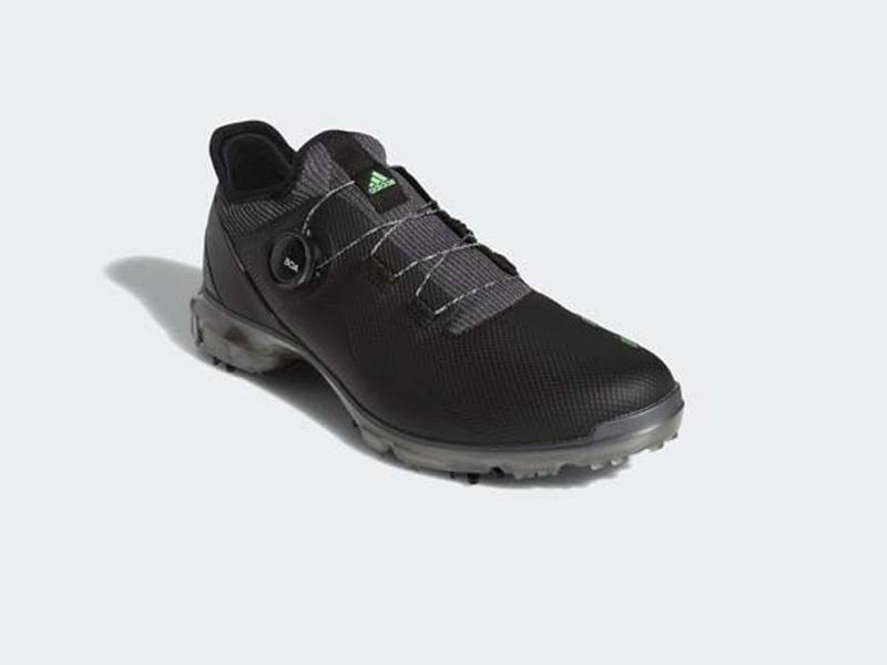 Giày sử dụng chất liệu thân thiện với môi trường