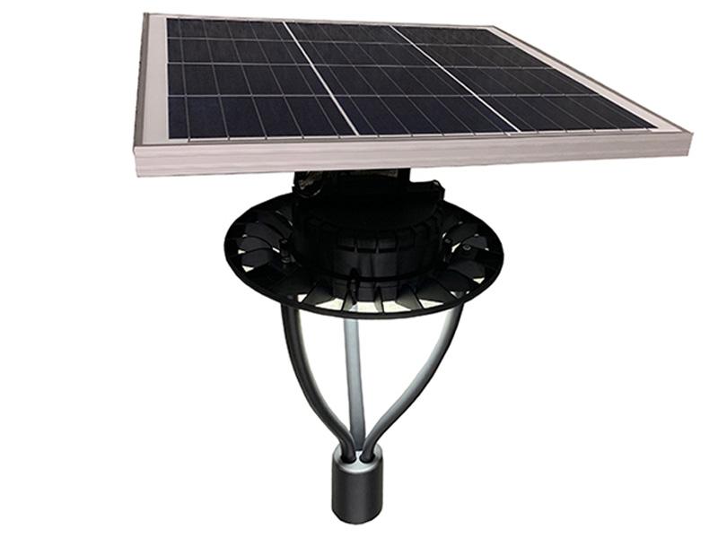 Hình ảnh đèn năng lượng mặt trời Solar CET-113-150W