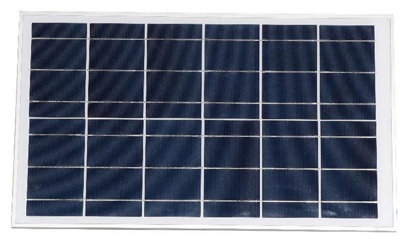 Tấm pin năng lượng mặt trời có dung lượng pin lớn