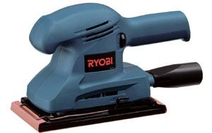 Máy chà nhám rung Ryobi S-350