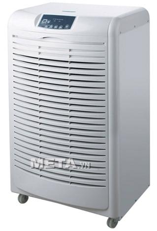 Máy hút ẩm công nghiệp FujiE DY-6105EB-màu trắng