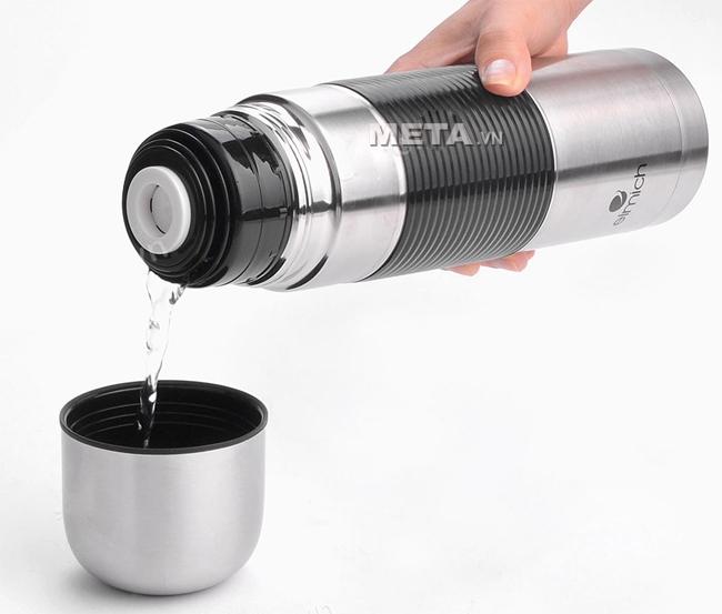 Bình giữ nhiệt nước uống
