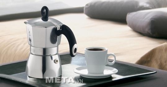 Ấm pha cà phê Bialetti dama nuova 3TZ BCM-2152