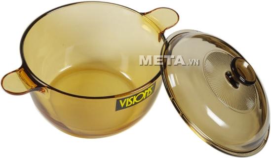 Nồi thủy tinh Vision VS-1.5L