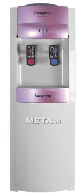 Máy làm nóng lạnh nước uống Kangaroo KG-44