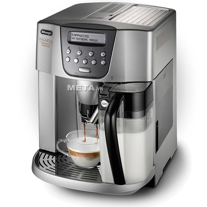 Máy pha cà phê Delonghi Full Automatic Espresso ESAM4500 S