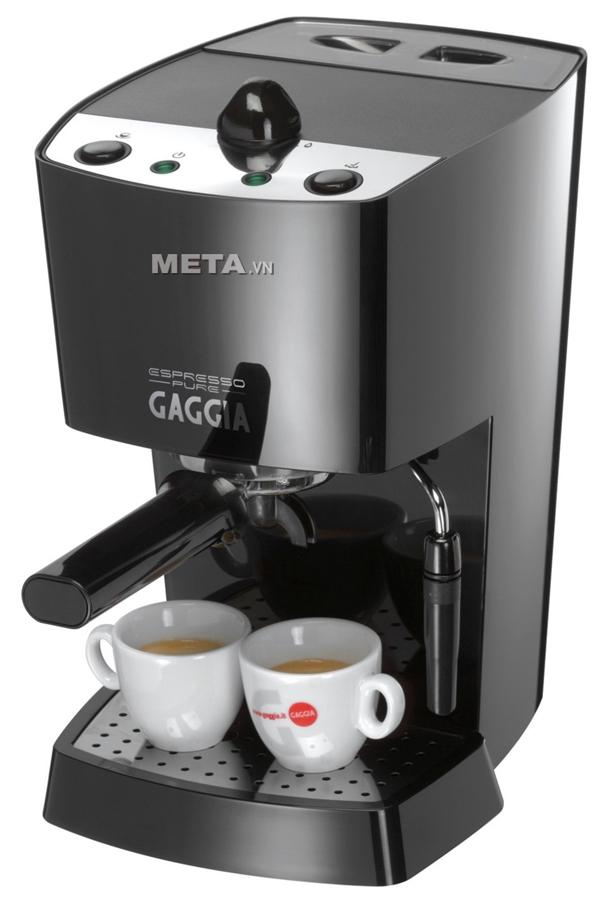 Hình ảnh máy pha cà phê Gaggia Espresso Pure SW07035