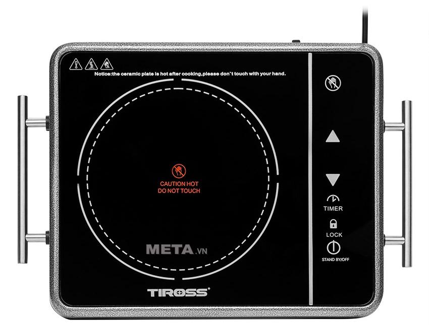 Bếp hồng ngoại Tiross TS800