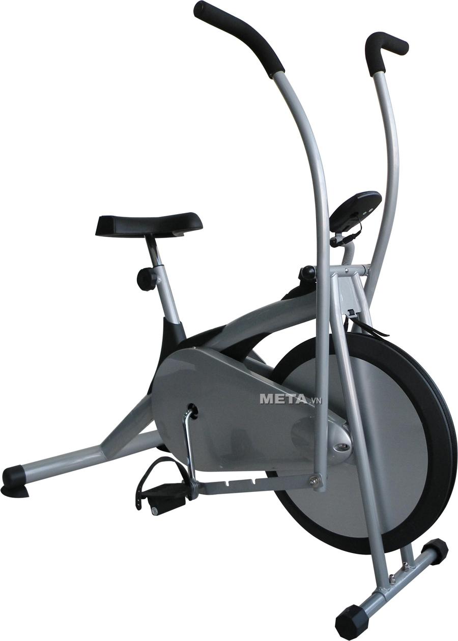 Xe đạp từ liên hoàn 961 dùng tập đạp xe tại nhà