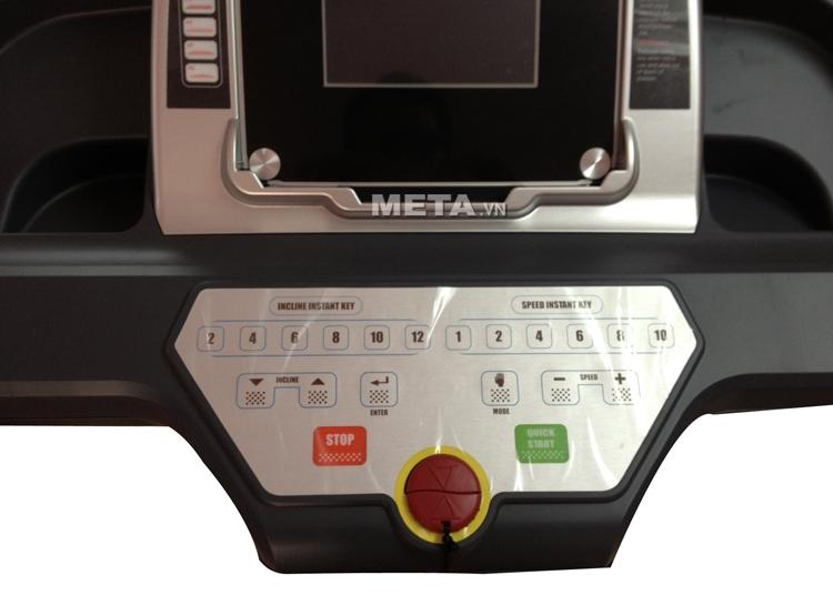 Máy chạy bộ điện DKfitness DX19
