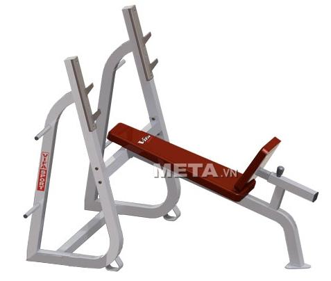 Ghế đẩy tạ trên VGB5202
