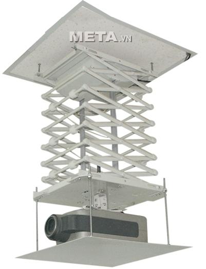 Giá treo điều khiển ECM110
