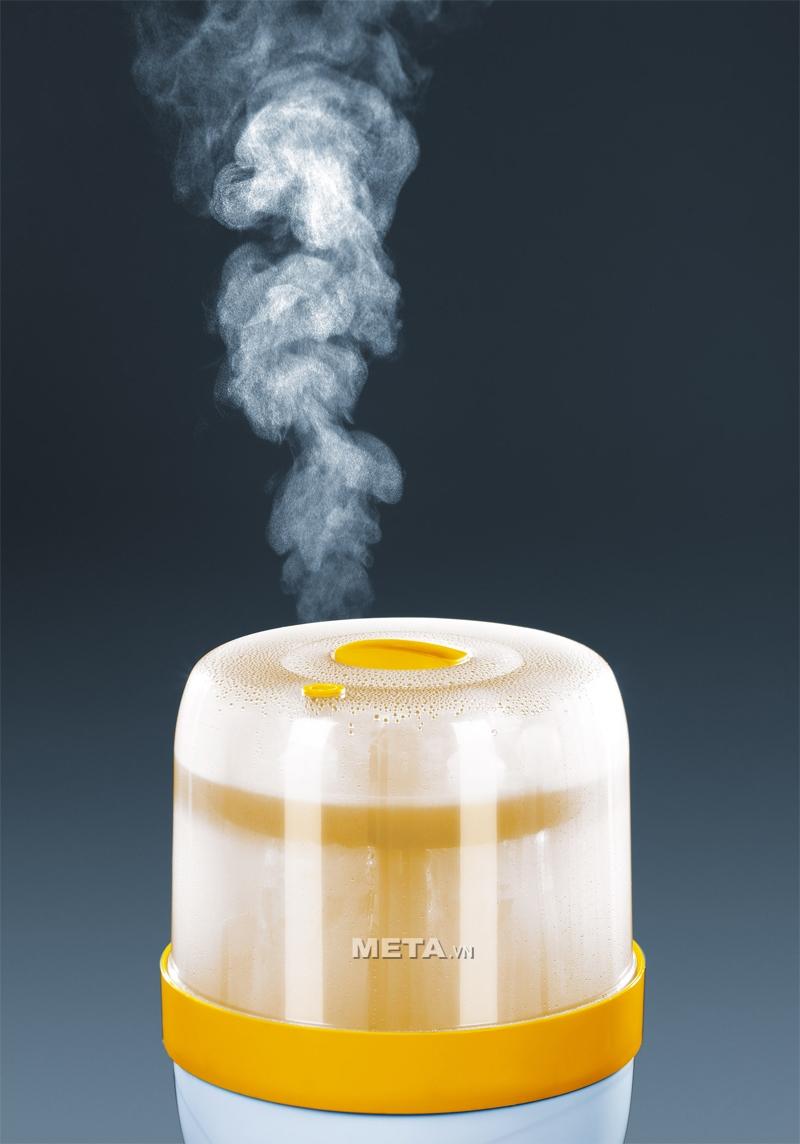 Máy tiệt trùng bình sữa Beurer JBY76