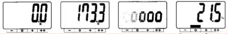 Hướng dẫn sử dụng cân sức khỏe và kiểm tra độ béo UM-070