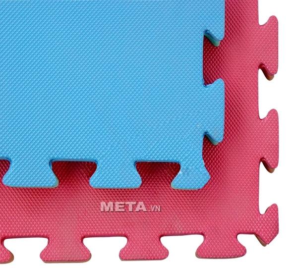 Thảm tập võ EVA E25 có màu sắc đa dạng dễ lựa chọn