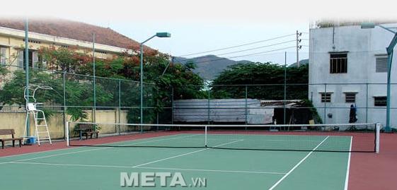 Cây chống đơn môn Tennis T350 (302350)