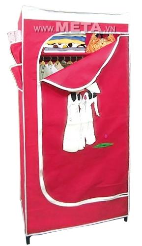tủ vải Thanh Long TVAI06