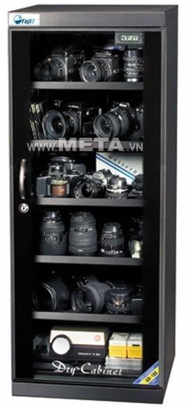 Tủ chống ẩm Fujie AD160 (160 lít) là giải pháp lý tưởng cho máy ảnh