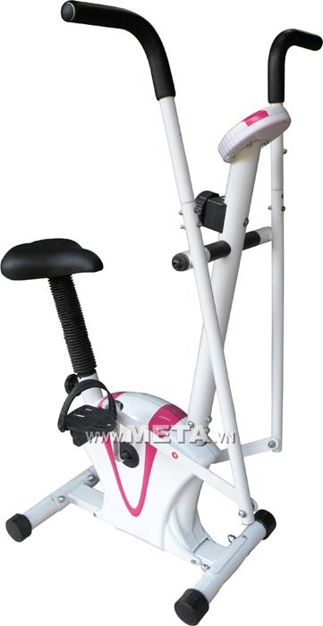 Xe đạp liên hoàn nhỏ có yên Life 609