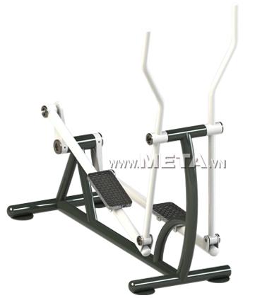 Xe đạp tập VIFA-731511 dùng tập đạp xe theo kiểu liên hoàn