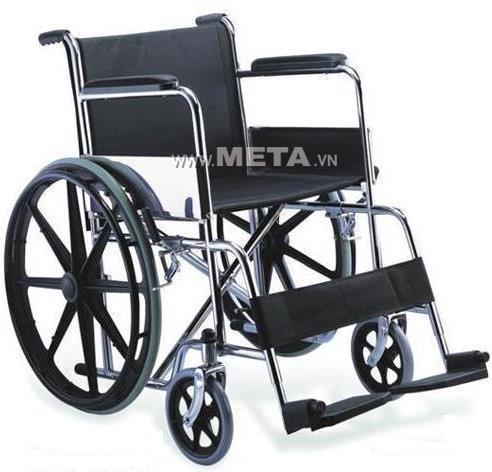Hình ảnh xe lăn tay W-HA-809B