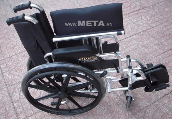 Hình ảnh xe lăn tay W-HA-903LB
