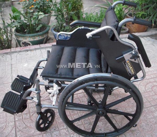 Hình ảnh xe lăn tay W-HA-950LBQ