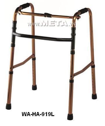 Khung tập đi nhôm WA-HA-919L