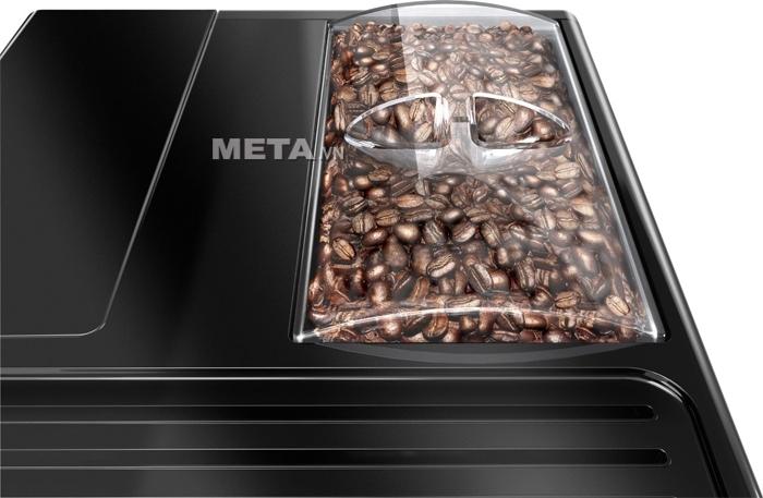 Ngăn chứa cà phê hạt của máy pha cà phê Melitta Caffeo Solo