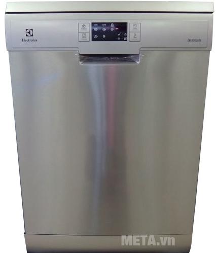 Máy rửa chén bát Electrolux là sự người bạn tin cậy cho mọi gia đình.