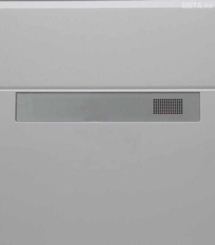 Điều hòa 1 chiều Inverter 12000 BTU Gree GWC12MA-K3DNC2L với màn hình LED.
