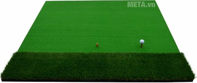 Hình ảnh thảm tập Golf VanDat Swing 110cm x 120cm