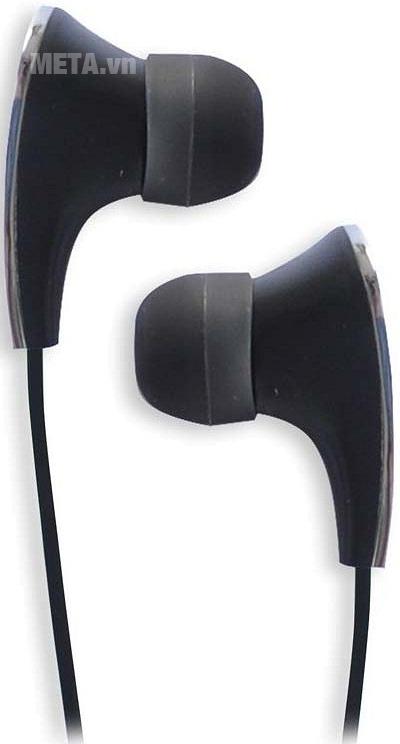 Tai nghe SoundMax AH701 với thiết kế hiện đại.