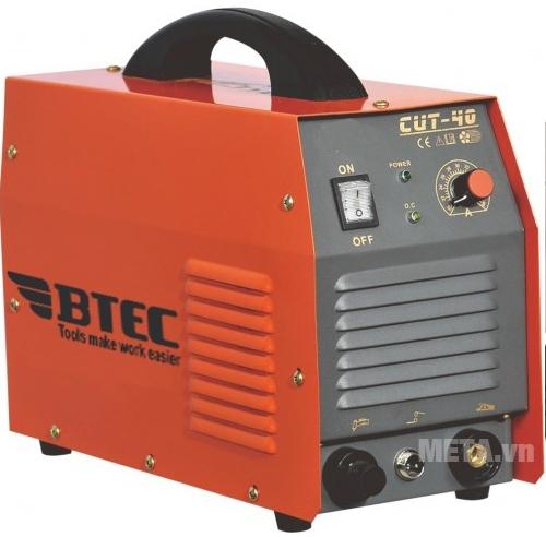 Máy cắt Inverter Btec CUT40.