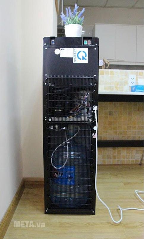 Cây nước nóng lạnh cao cấp Midea YL1566S thiết kế bình chứa dưới (âm trong tủ)