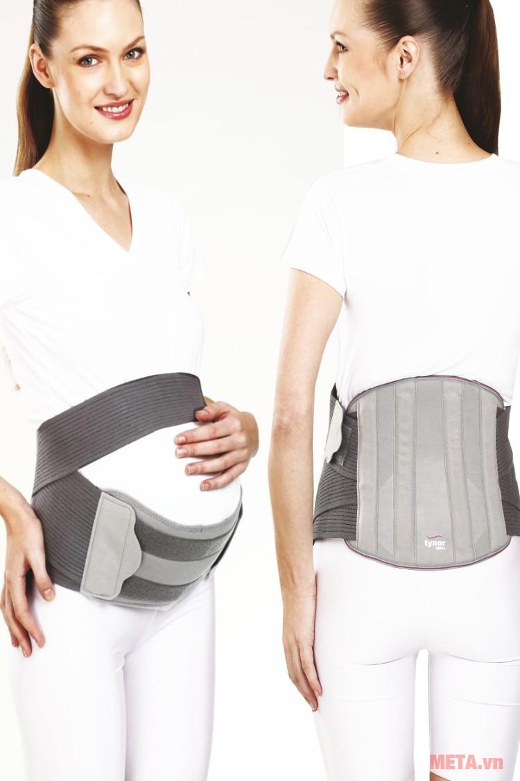 Đai hỗ trợ cột sống lưng khi mang thai Tynor A-20