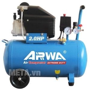 Máy nén khí Arwa AW-2040 (2HP, dây đồng)